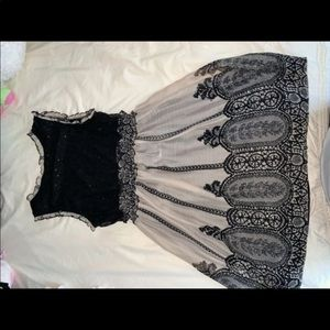 Dress American rag size M